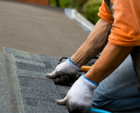 roofing services company in London Ontario