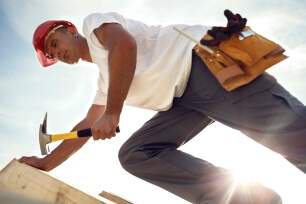 professional roof repairs & services