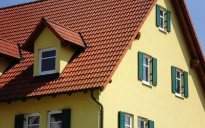 Buying a House? Don't Forget to Consider the Roof!