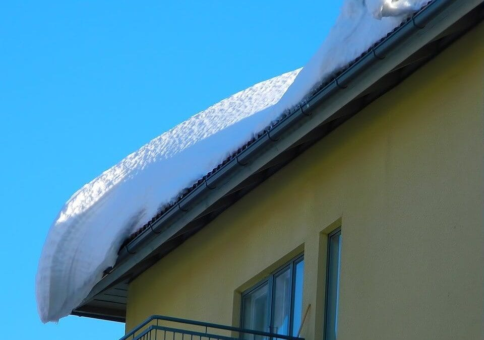 The Impact of Snow on Your Roof
