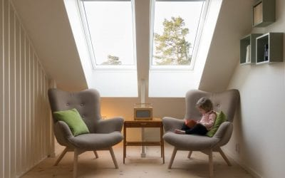 Skylights, Sky Windows, and Roof Windows: What's the Difference?