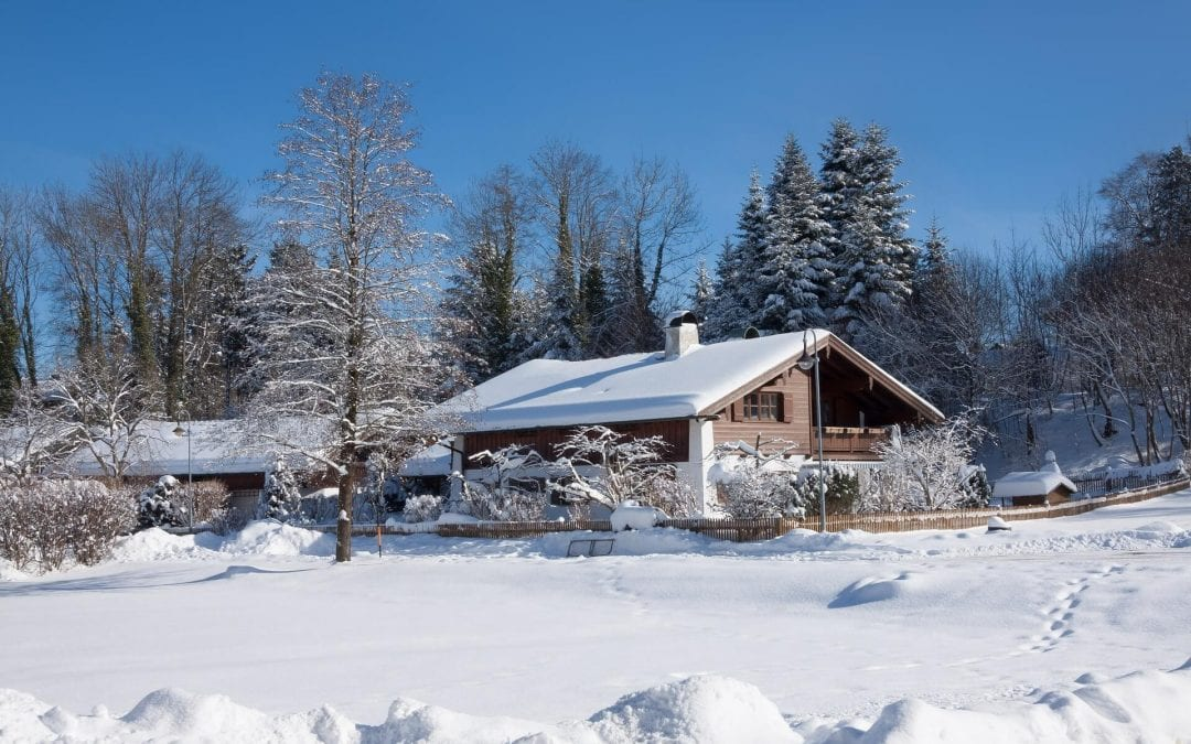 Energy Saving Tips for Your Home this Winter